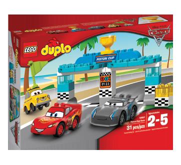 Lego Duplo Cars 3 Piston Cup Race 1 Unit Lego Construction Kits