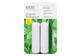Thumbnail of product eos - Pure & Free Organic Lip Balm, 2 x 4 g, Flavor Free