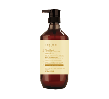 Image of product Therorie - Monoï Buruti Glossing Conditioner, 400 ml