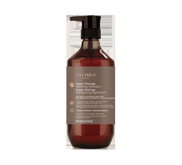 Argan Moringa Restoring Shampoo, 400 ml