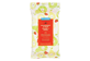Thumbnail of product Personnelle - Makeup Remover Wipes, 25 units, Strawberry and Pear