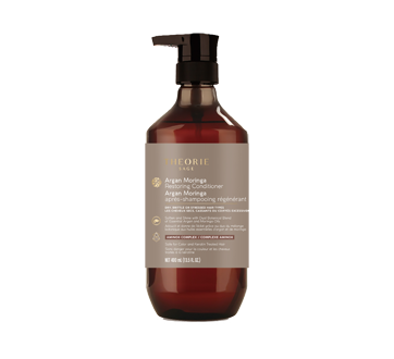 Image of product Therorie - Argan Moringa Restoring Conditioner, 400 ml