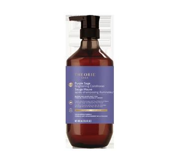 Purple Sage Brightening Conditioner, 400 ml