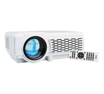 Home Theater projector, 1 unit