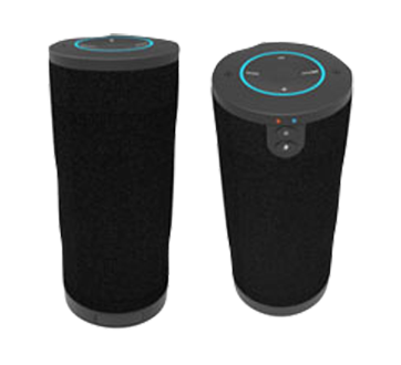 Alexa Bluetooth Speaker >> Bluetooth Wifi Speaker With Alexa Voice Control 1 Unit Sylvania
