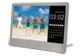"Thumbnail of product Sylvania - Stainless digital photo frame 7, 1 unit"""