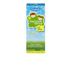 Image of product Personnelle - Daytime Syrup for Kids, 125 ml