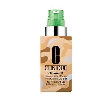 Dramatically Different Moisturizing BB-gel + Active Cartridge Concentrate for Irritation, 1 unit