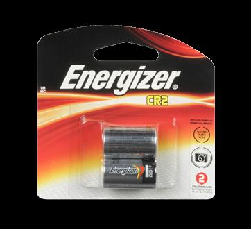 Specialty Batteries, 2 units, EL1CR2BP2