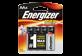 Thumbnail 1 of product Energizer - Batteries, Regular Packs, Max AA-4