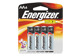 Thumbnail 2 of product Energizer - Batteries, Regular Packs, Max AA-4