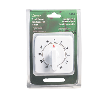 Traditional Timer, 1 unit