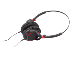 Image of product Aroc - Pro Digital Light-Weight  Headphones, 1 unit