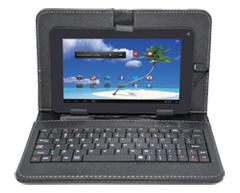 Image of product Proscan - Android Tablet, 1 unit