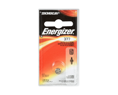 Image of product Energizer - Specialty Batteries, 1 Battery, 377BPZ