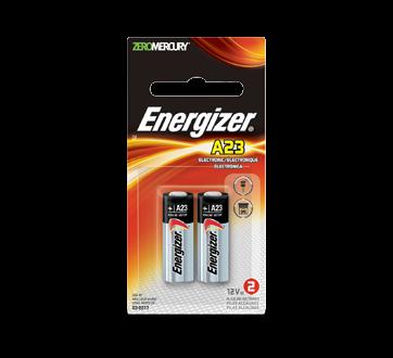 Specialty Batteries, 1 unit, A23BPZ-2