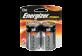 Thumbnail of product Energizer - Batteries, Regular Packs, Max D-2