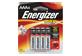 Thumbnail of product Energizer - Batteries, Multipacks, Max AAA-4