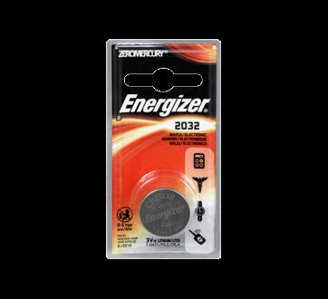 Specialty Batteries, 1 unit, ECR2032BP