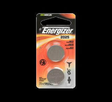 Specialty Batteries, 2 units, 2025BP2N