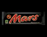 Mars - Single Bar