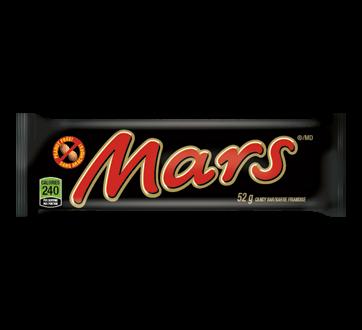 Canadian Peanut Free Mars Bar