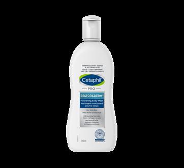 Image 1 of product Cetaphil - Restoraderm Pro Nourishing Body Wash, 295 ml