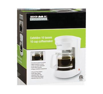 Coffeemaker, 10 Cup