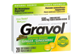 Thumbnail of product Gravol - Chewable Lozanges, 20 units, Ginger