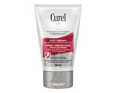 Image of product Curel - Foot Therapy Cream, 100 ml
