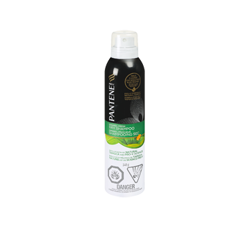 Image of product Pantene Pro-V - Original Fresh Dry Shampoo, 140 g