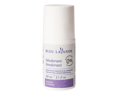 Image of product Bleu Lavande - Roll-On Lavender Deodorant, 60 ml