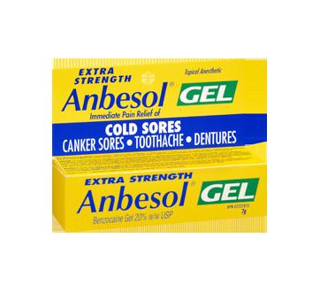 Anbesol Extra Strength Gel 7 G