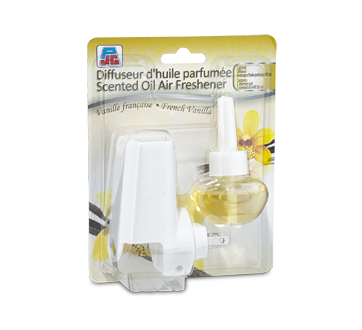 Scented Oil Air Freshener, 20 ml