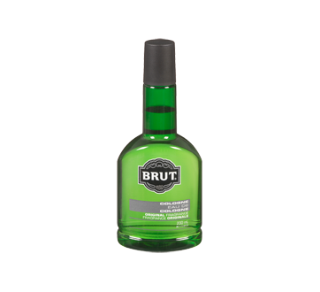 Image 3 of product Brut - Cologne, 200 ml, Classic scent