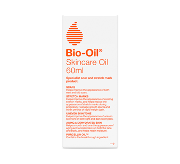Image of product Bio-Oil - Bio-Oil, 60 ml