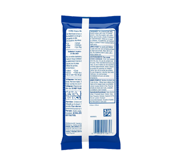 Image 2 of product Wet Ones - Hand Wipes with Vitamin E and Aloe, 20 units