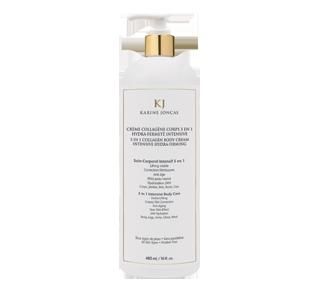 5 in 1 Collagen Body Cream Intensive Hydra-Firming, 480 ml
