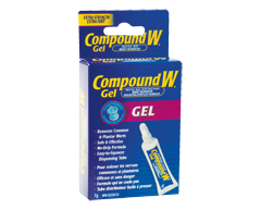 Image of product Compound W - Compound W Gel, 7 g