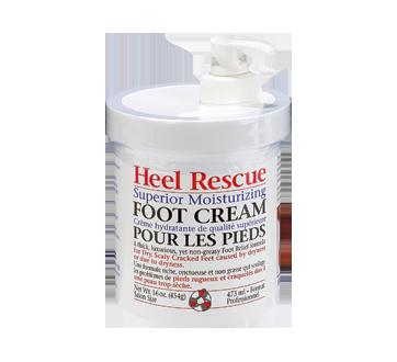 Image of product Profoot - Heel Rescue Moisturizing foot cream, 1 pair