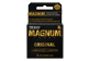 Thumbnail 1 of product Trojan - Magnum Lubricated Condoms, 3 units