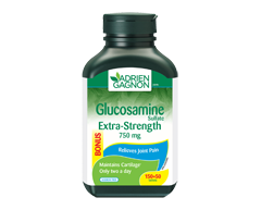 Image of product Adrien Gagnon - Glucosamine Extra-Strenght 750 mg, 200 units