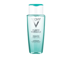 Image of product Vichy - Pureté Thermale Soothing Eye Makeup Remover, 150 ml