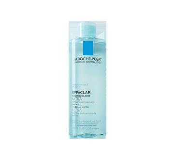 Effaclar Micellar Water Ultra, 400 ml