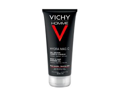 Image of product Vichy - Hydra Mag C Shower Gel, 200 ml