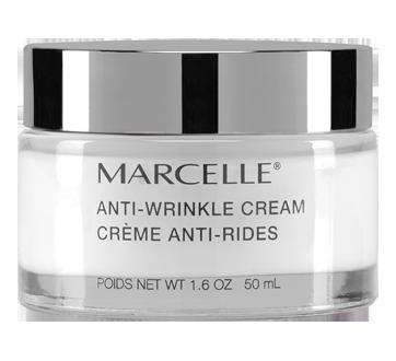 Night Cream, 50 ml