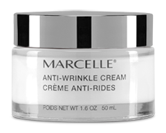 Image of product Marcelle - Anti-Wrinkle Cream, 50 ml