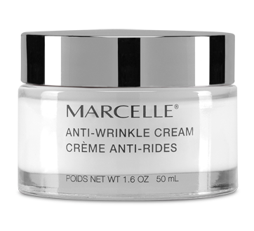 Anti-Wrinkle Cream, 50 ml