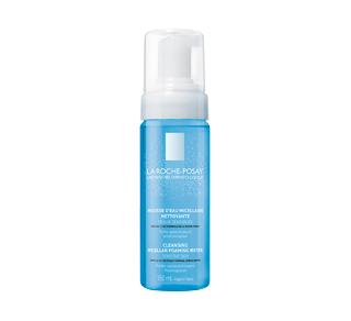 Physiological Foaming Water, 150 ml