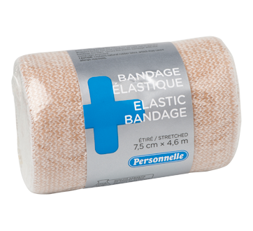 Image of product Personnelle - Elastic Bandage